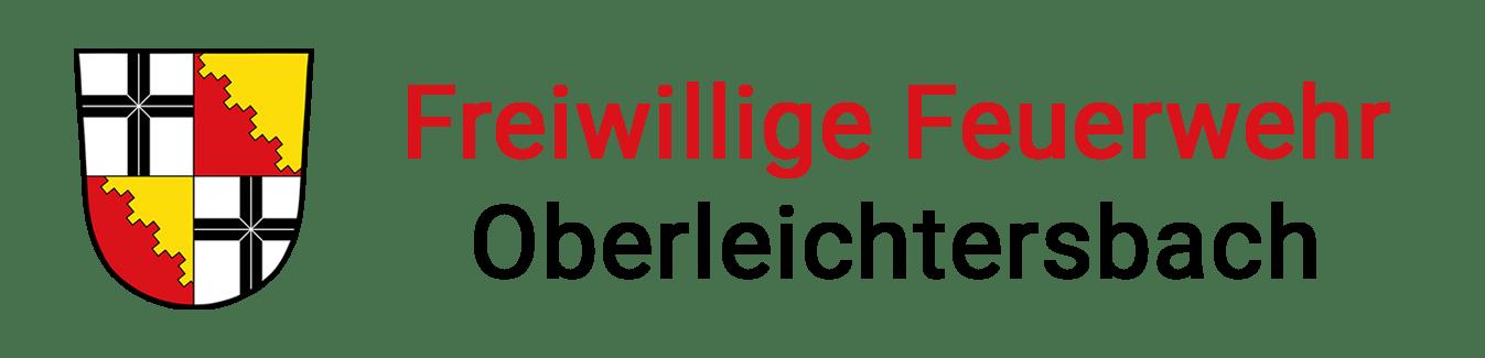 Freiwillige Feuerwehr Oberleichtersbach